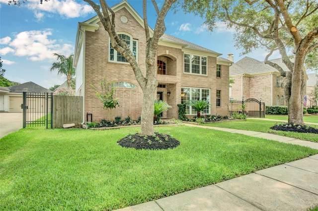 4735 Lakeside Meadow Drive, Missouri City, TX 77459 (MLS #52727428) :: Green Residential