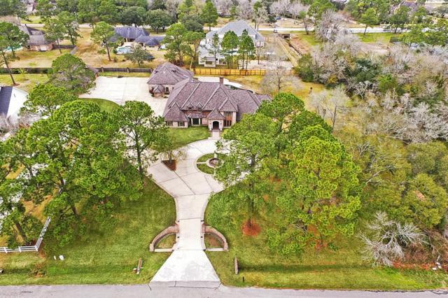 802 Cowards Creek Drive, Friendswood, TX 77546 (MLS #52731258) :: The SOLD by George Team