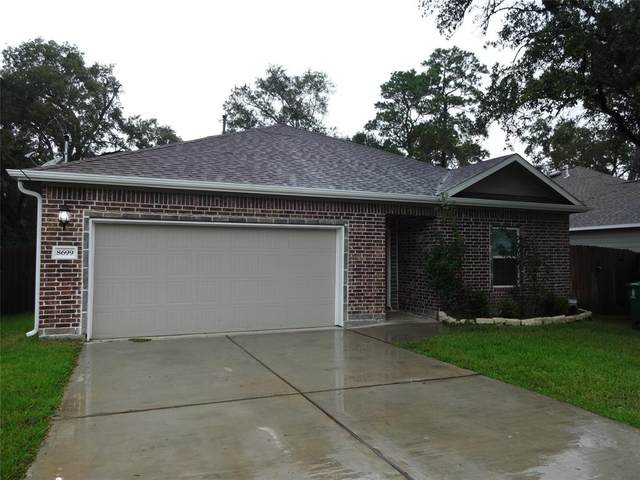 8699 Lanewood Drive, Houston, TX 77016 (MLS #52734016) :: Ellison Real Estate Team