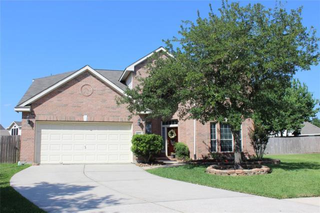 6711 N Bay Crest Circle, Humble, TX 77346 (MLS #52736682) :: Magnolia Realty