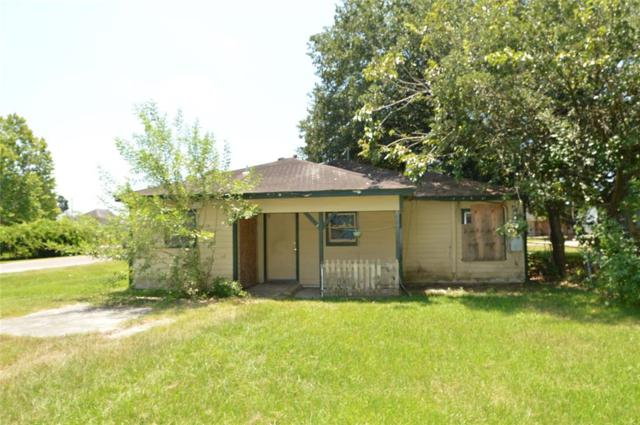 415 Avenue B, South Houston, TX 77587 (MLS #52736769) :: The Heyl Group at Keller Williams