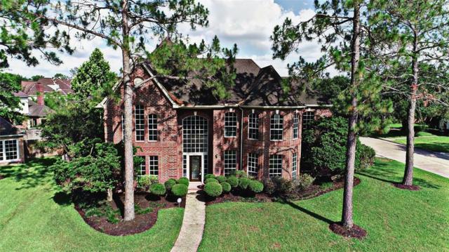 13202 Summer Snow Circle, Houston, TX 77041 (MLS #52737044) :: Giorgi Real Estate Group