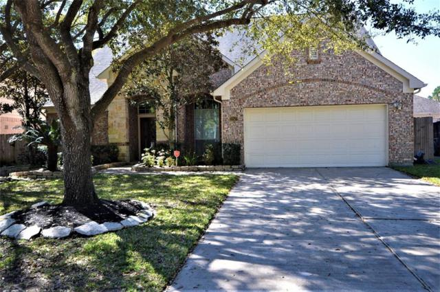 22527 Crownfield Lane, Katy, TX 77450 (MLS #52737837) :: The Parodi Team at Realty Associates