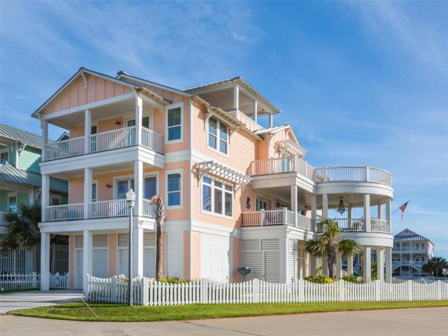 3834 Sea Urchin, Galveston, TX 77554 (MLS #52739334) :: The SOLD by George Team