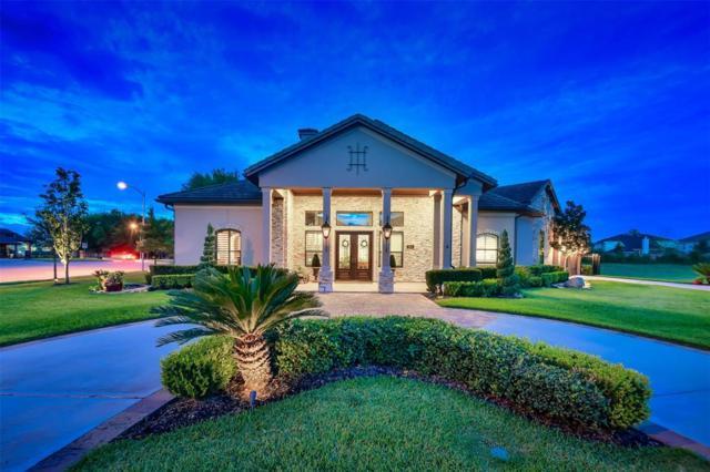 5611 Capeview Cove Lane, Richmond, TX 77469 (MLS #52740524) :: The Sansone Group