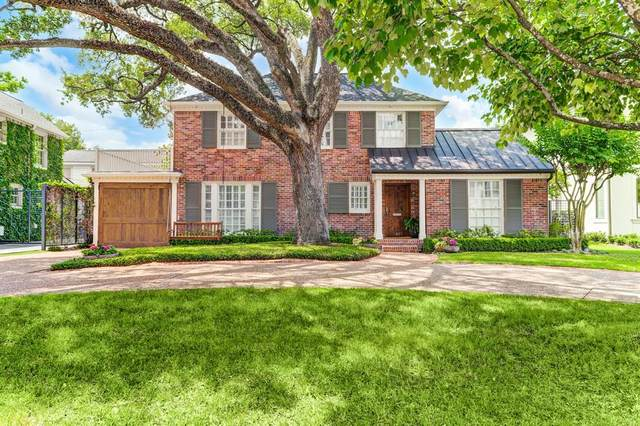 2415 Reba Drive, Houston, TX 77019 (MLS #52741361) :: Green Residential