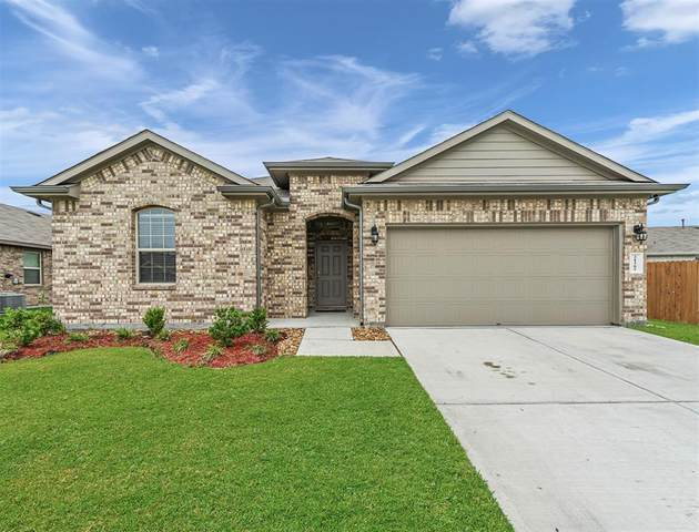 21302 Montclair Valley Way, Katy, TX 77449 (MLS #52742358) :: The Heyl Group at Keller Williams
