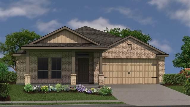 7905 Caddie Court, Navasota, TX 77868 (MLS #52747334) :: The Home Branch