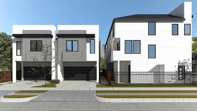 2615 Drew Street, Houston, TX 77004 (MLS #52750681) :: Giorgi Real Estate Group