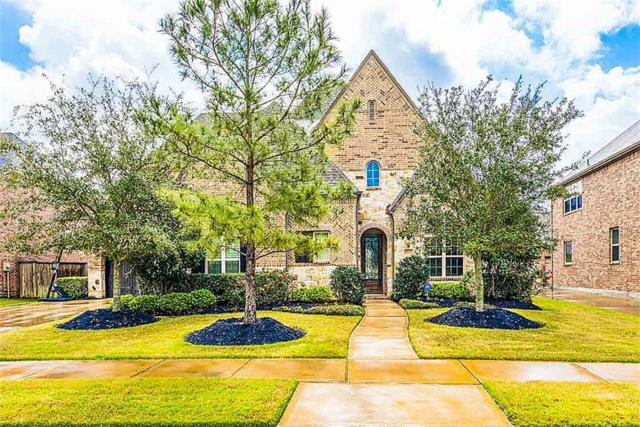 28327 Green Forest Bluff Trail, Katy, TX 77494 (MLS #52752518) :: The Heyl Group at Keller Williams