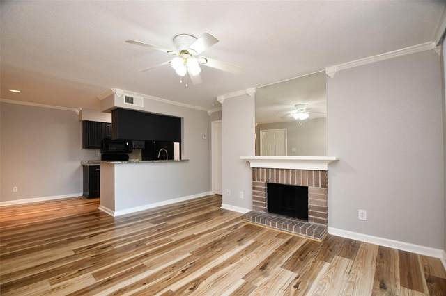 12955 Woodforest Boulevard #4, Houston, TX 77015 (MLS #52753455) :: The SOLD by George Team