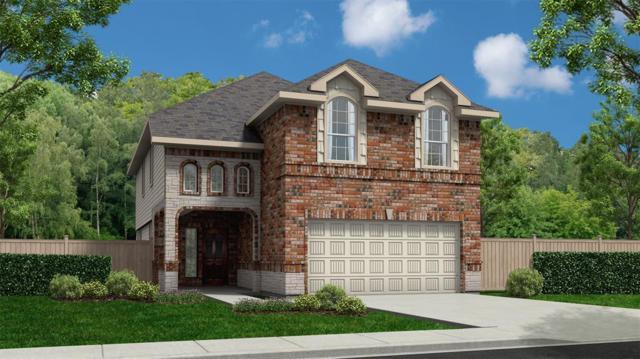 17114 Iver Ironwood Trail, Richmond, TX 77407 (MLS #52754673) :: Team Sansone