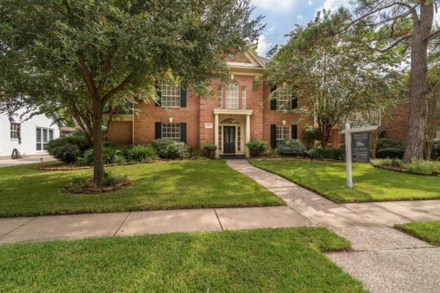14827 Tumbling Falls Court, Houston, TX 77062 (MLS #52755969) :: The Collective Realty Group