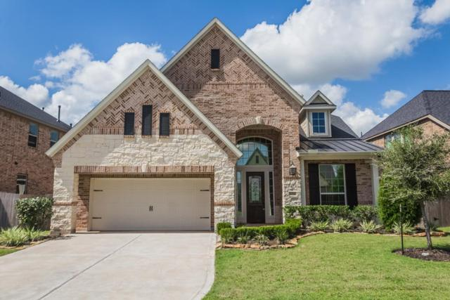 6718 Miller Shadow Lane, Sugar Land, TX 77479 (MLS #52759565) :: See Tim Sell