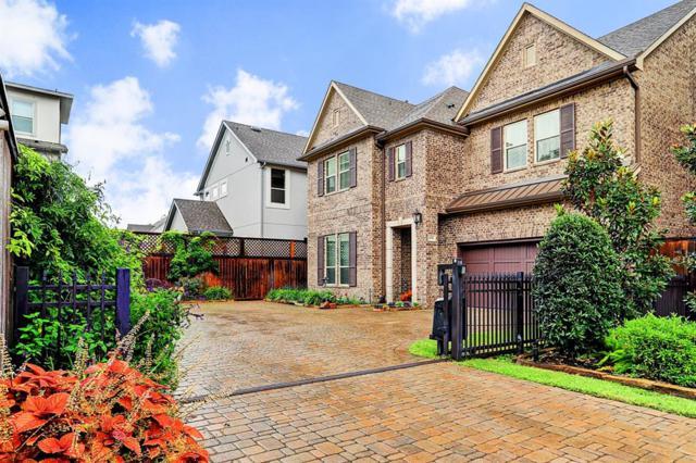 1651 Pinot Circle, Houston, TX 77055 (MLS #52759955) :: Texas Home Shop Realty