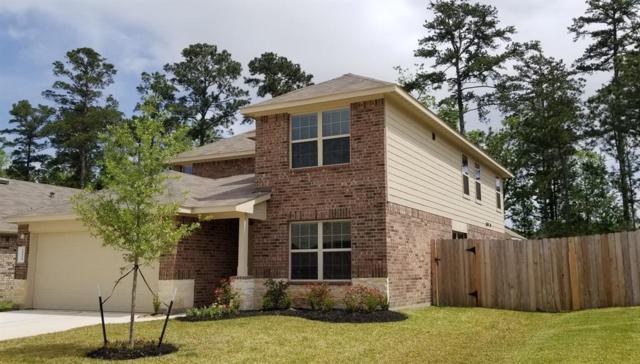 13934 Nicolet Arbor Lane, Conroe, TX 77384 (MLS #52760506) :: Texas Home Shop Realty
