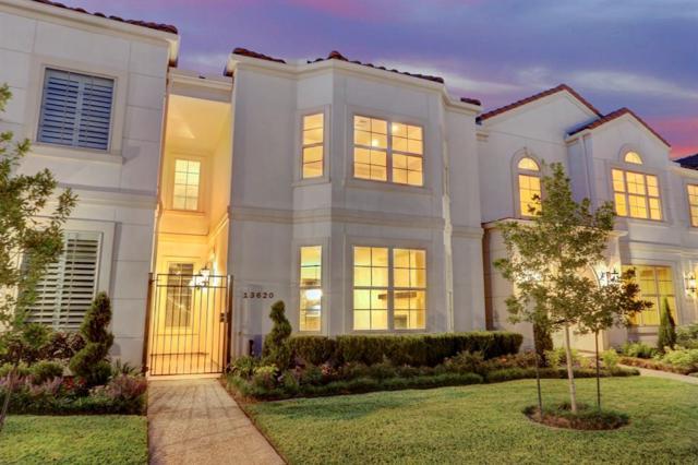 13620 Teal Bluff Lane, Houston, TX 77077 (MLS #52761891) :: Texas Home Shop Realty