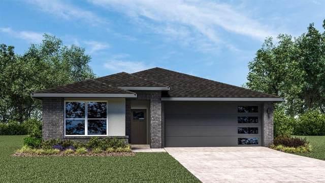 7414 Rivercane Shore Lane, Richmond, TX 77407 (MLS #52762838) :: Lerner Realty Solutions