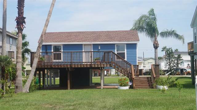4115 Vista Road, Galveston, TX 77554 (MLS #52763207) :: The Jill Smith Team