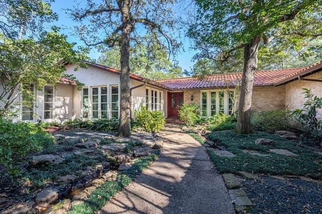 502 Thamer Lane, Houston, TX 77024 (MLS #52764167) :: Texas Home Shop Realty