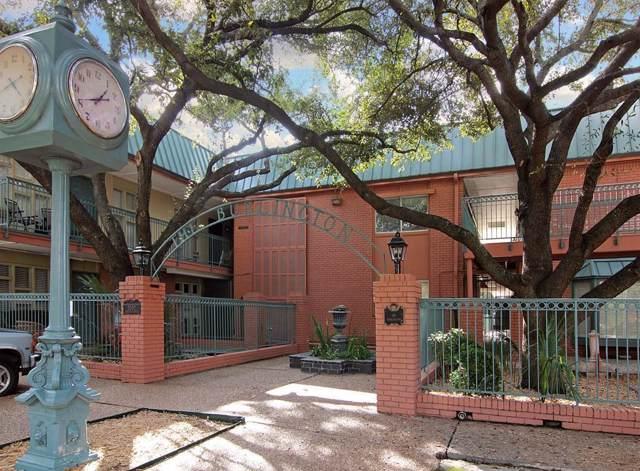 3502 Burlington Street #2, Houston, TX 77006 (MLS #52764412) :: Guevara Backman
