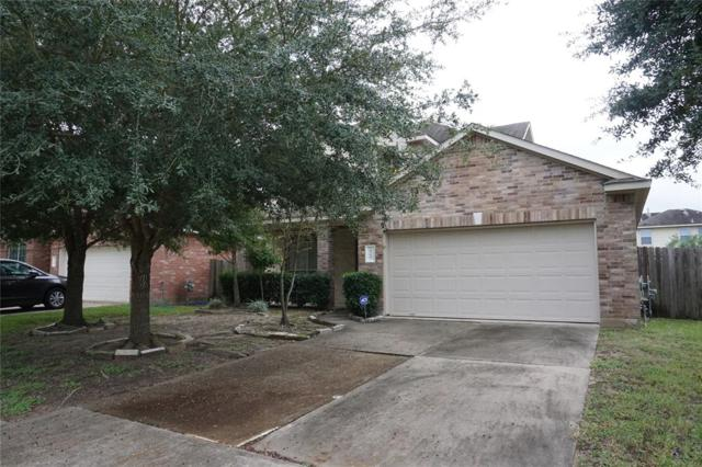 5723 Coyote Call Court, Katy, TX 77449 (MLS #52769249) :: Caskey Realty