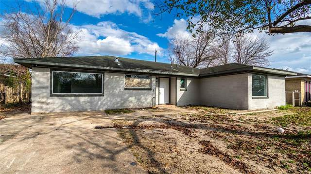 615 E Delz Street, Houston, TX 77018 (MLS #52773746) :: The SOLD by George Team