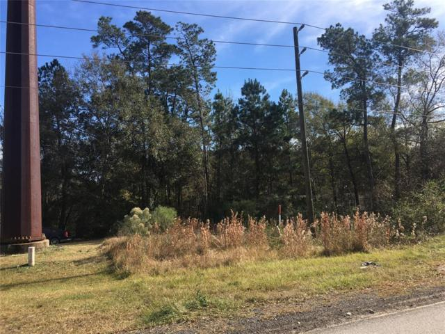 18399 Old Houston Road, Conroe, TX 77302 (MLS #52774197) :: Connect Realty
