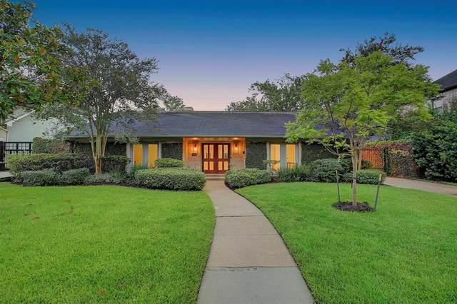 906 Boros Drive, Houston, TX 77024 (MLS #52776635) :: The Heyl Group at Keller Williams
