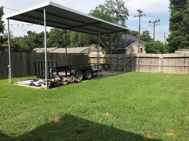 1022 Sharie Street, Deer Park, TX 77536 (MLS #52777746) :: The SOLD by George Team