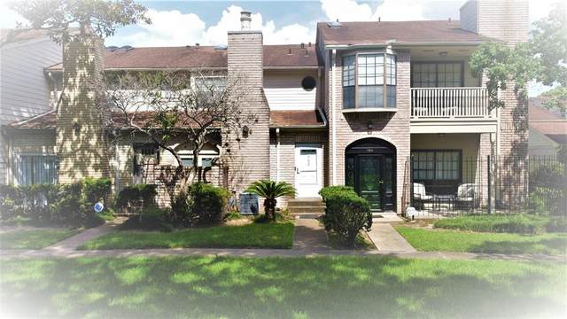 800 Country Place Drive #703, Houston, TX 77079 (#52781817) :: ORO Realty
