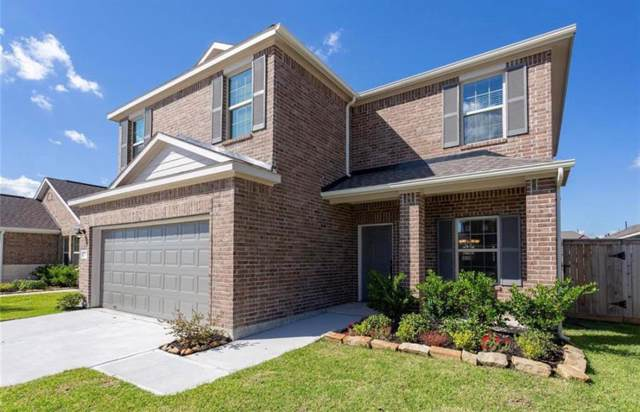 8902 Explorer Drive, Texas City, TX 77591 (MLS #52782860) :: Green Residential