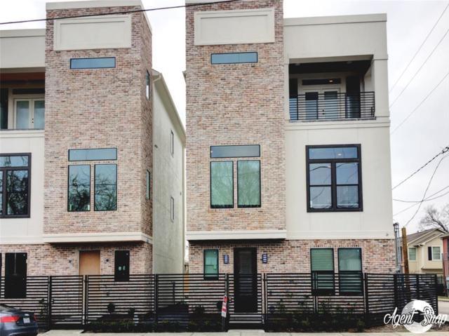 1503 Robin Street A, Houston, TX 77019 (MLS #52783041) :: Giorgi Real Estate Group