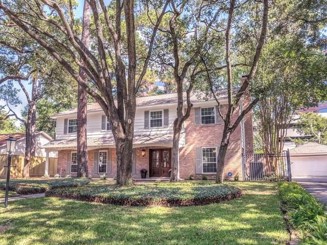750 W Bison, Houston, TX 77079 (MLS #52785954) :: Green Residential