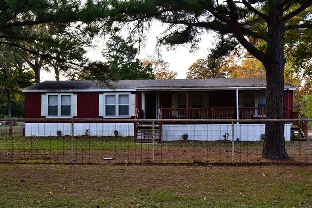 119 Fcr 1255, Fairfield, TX 75840 (MLS #52787645) :: The SOLD by George Team