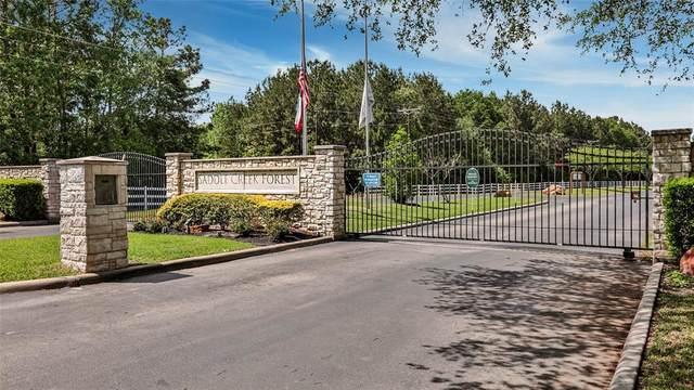 7941 Rodeo Drive, Waller, TX 77484 (MLS #52787764) :: Michele Harmon Team
