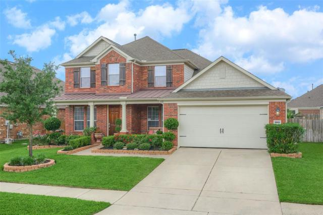 19910 Folly Fields Drive, Cypress, TX 77429 (MLS #52788120) :: Connect Realty