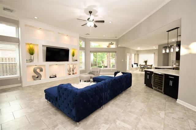 20906 Fairway Bend, Katy, TX 77450 (MLS #52791000) :: Green Residential