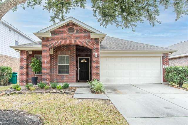 11423 Elizabeth Brook Drive, Richmond, TX 77406 (MLS #52791341) :: Connect Realty