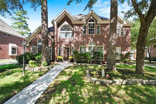 1631 Mercoal Drive, Spring, TX 77386 (MLS #52791590) :: Caskey Realty