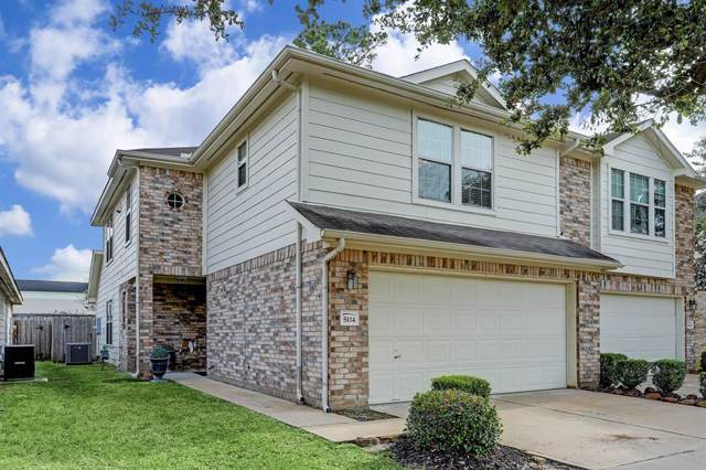 5114 Redemption Circle, Houston, TX 77018 (MLS #52792339) :: Guevara Backman