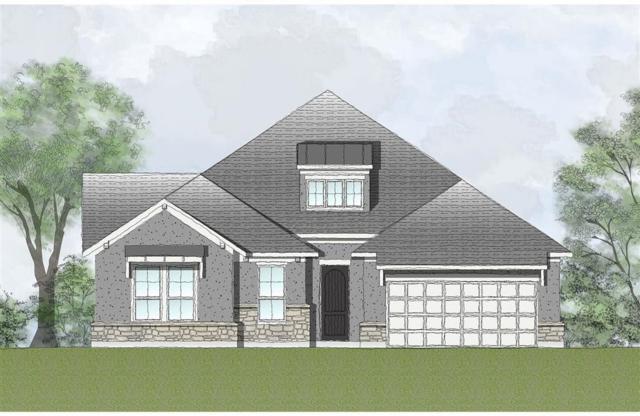 1008 Brickhaven Falls Ln, Tomball, TX 77362 (MLS #52797308) :: Fairwater Westmont Real Estate