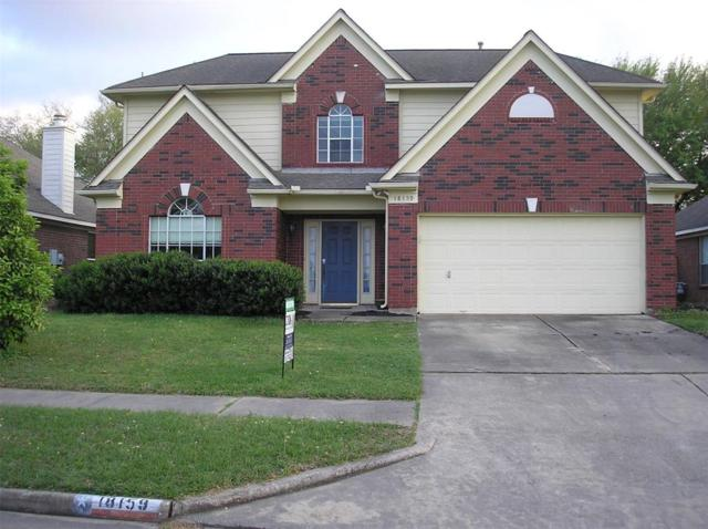 18159 E Holly Forest Drive, North Houston, TX 77084 (MLS #52803524) :: Texas Home Shop Realty