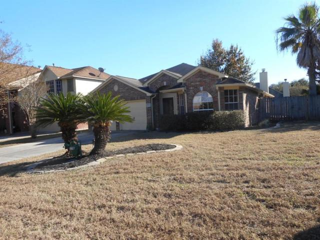 30534 Country Meadow, Tomball, TX 77375 (MLS #52807377) :: Texas Home Shop Realty