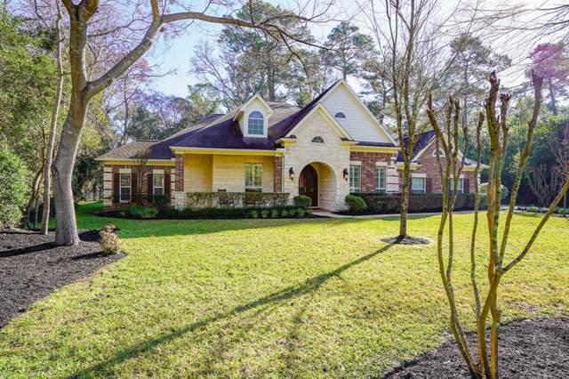 22918 Timberlake Creek Road, Tomball, TX 77377 (MLS #52808581) :: Texas Home Shop Realty
