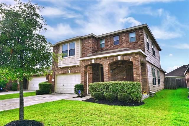 10511 Kentington Oak Drive, Humble, TX 77396 (MLS #52809375) :: Christy Buck Team