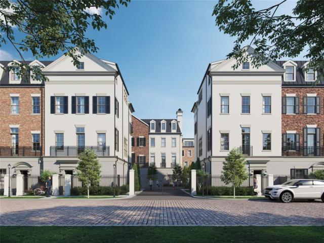 2204 Commonwealth, Houston, TX 77006 (MLS #52814632) :: Krueger Real Estate