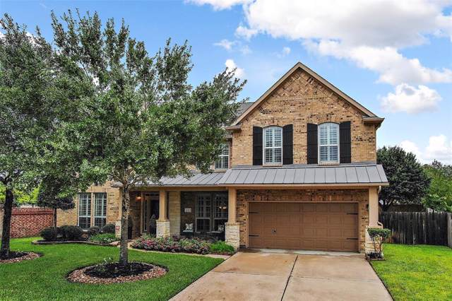 11422 Coalfield Lane, Cypress, TX 77433 (MLS #52815101) :: The Parodi Team at Realty Associates