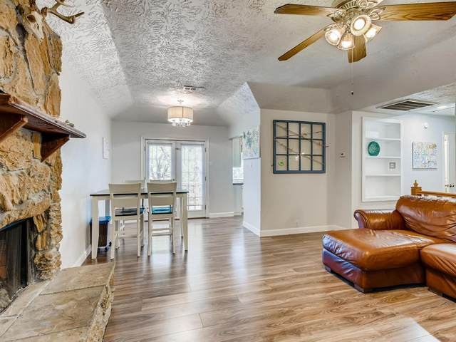 12326 White River Drive, Tomball, TX 77375 (MLS #52817187) :: The SOLD by George Team