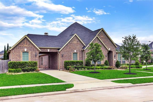 27702 Cold Spring Trace, Katy, TX 77494 (MLS #52817424) :: The SOLD by George Team